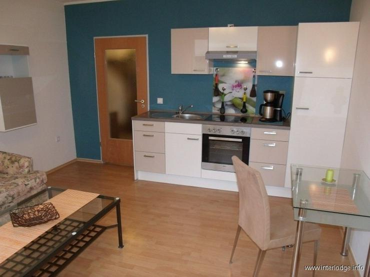 Bild 4: INTERLODGE Komplett möblierte Wohnung in der Essener Innenstadt.