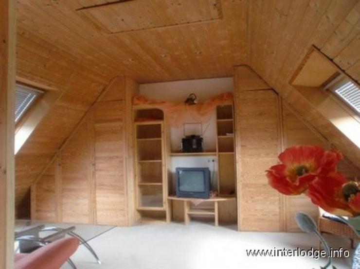 Bild 3: INTERLODGE Sehr gemütlich und modern möbliertes DG-Apartment in Essen-Bredeney