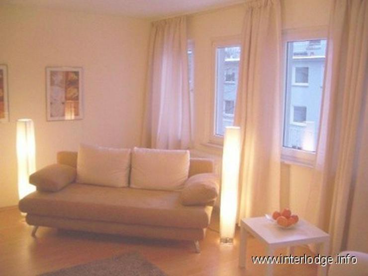 Bild 2: INTERLODGE Modern, stilsicher ausgestattete Wohnung mit Internet und PKW-Stellplatz in Ess...