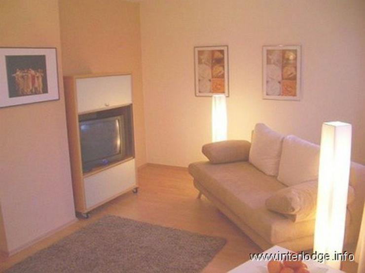 Bild 3: INTERLODGE Modern, stilsicher ausgestattete Wohnung mit Internet und PKW-Stellplatz in Ess...