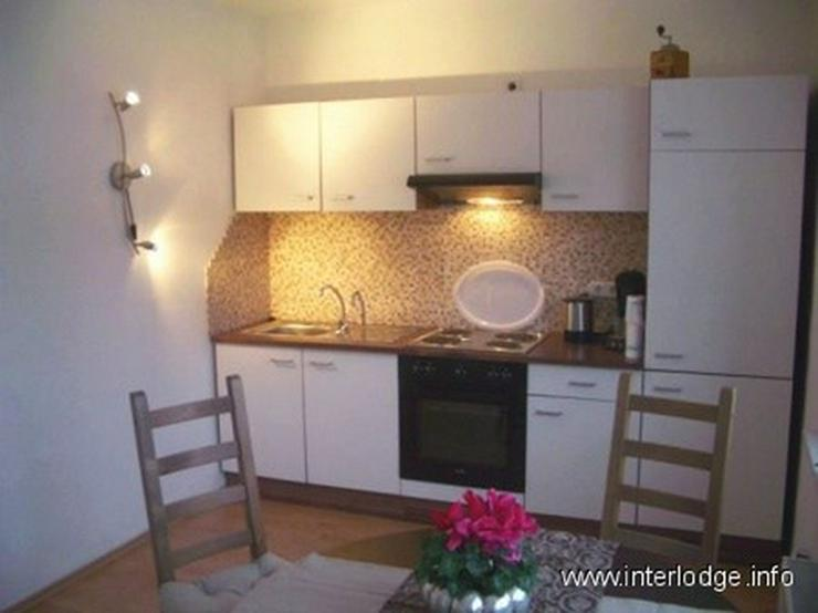 Bild 6: INTERLODGE Modern, stilsicher ausgestattete Wohnung mit Internet und PKW-Stellplatz in Ess...
