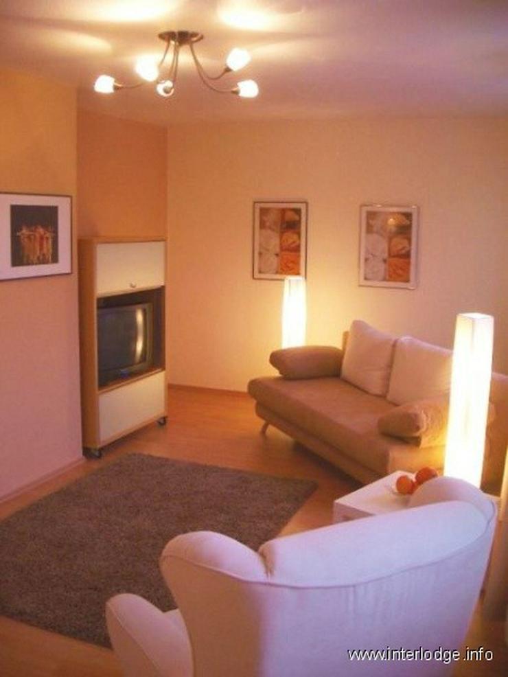 Bild 4: INTERLODGE Modern, stilsicher ausgestattete Wohnung mit Internet und PKW-Stellplatz in Ess...