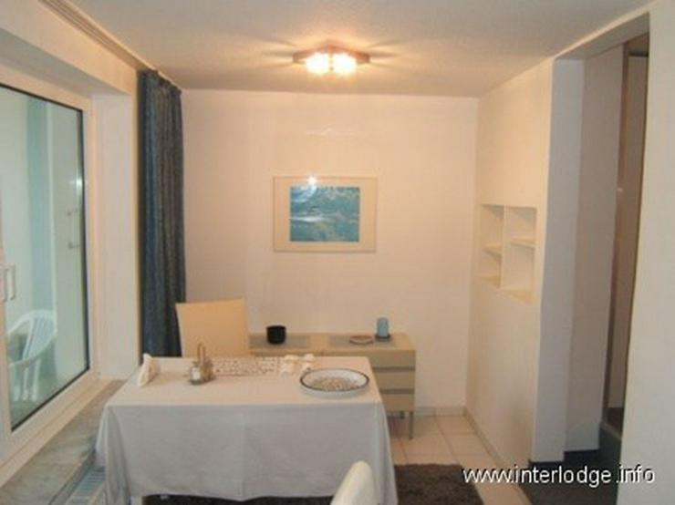 Bild 6: INTERLODGE Möblierte Wohnung mit traumhaften Wintergarten und Internet in Grünlage in Es...