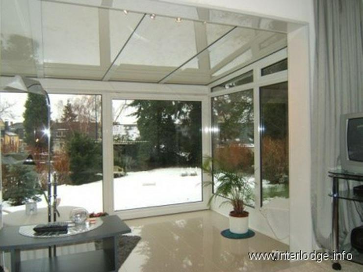 Bild 2: INTERLODGE Möblierte Wohnung mit traumhaften Wintergarten und Internet in Grünlage in Es...