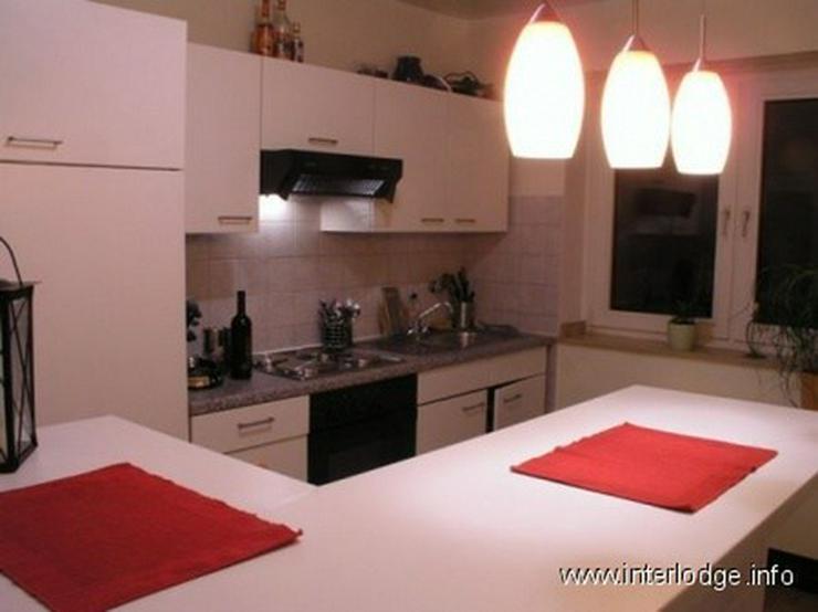 Bild 4: INTERLODGE Schickes, vollständig möbliertes Apartment im Ostviertel der Essener City.