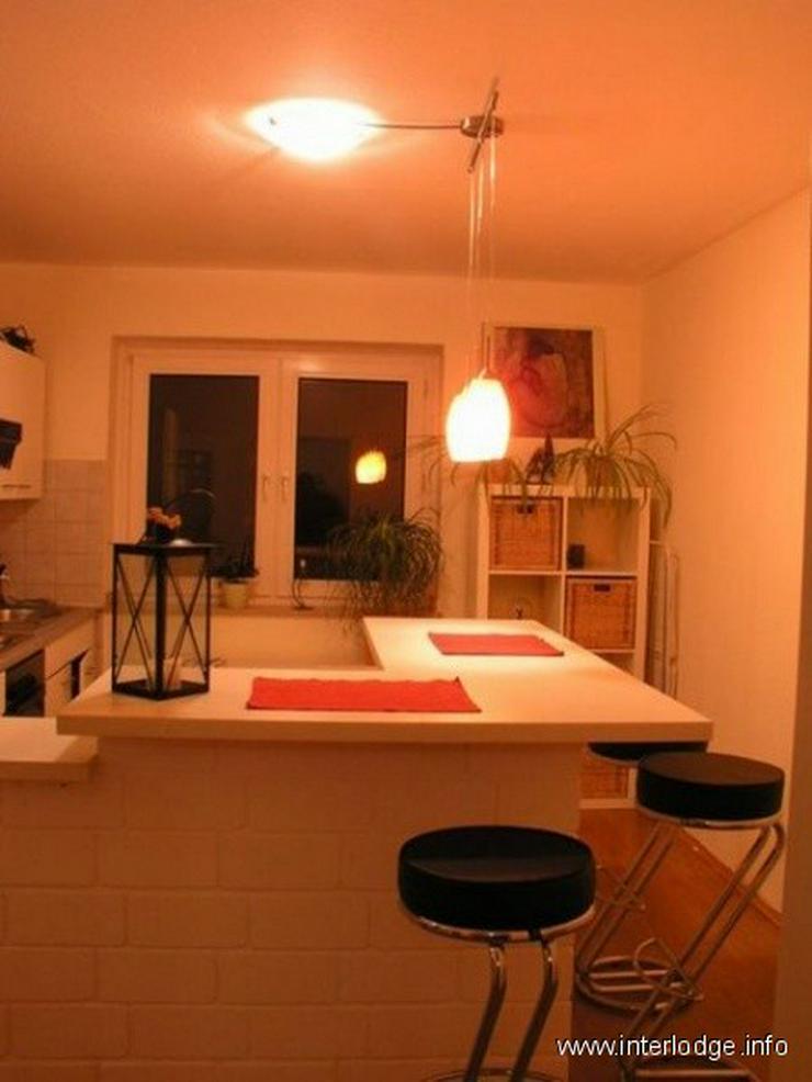 Bild 5: INTERLODGE Schickes, vollständig möbliertes Apartment im Ostviertel der Essener City.