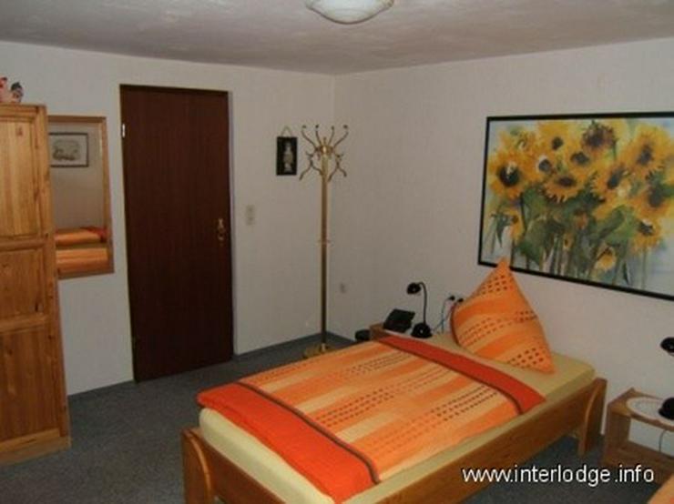 Bild 5: INTERLODGE Komfortabel möblierte Wohnung im Grünen in Essen-Heidhausen