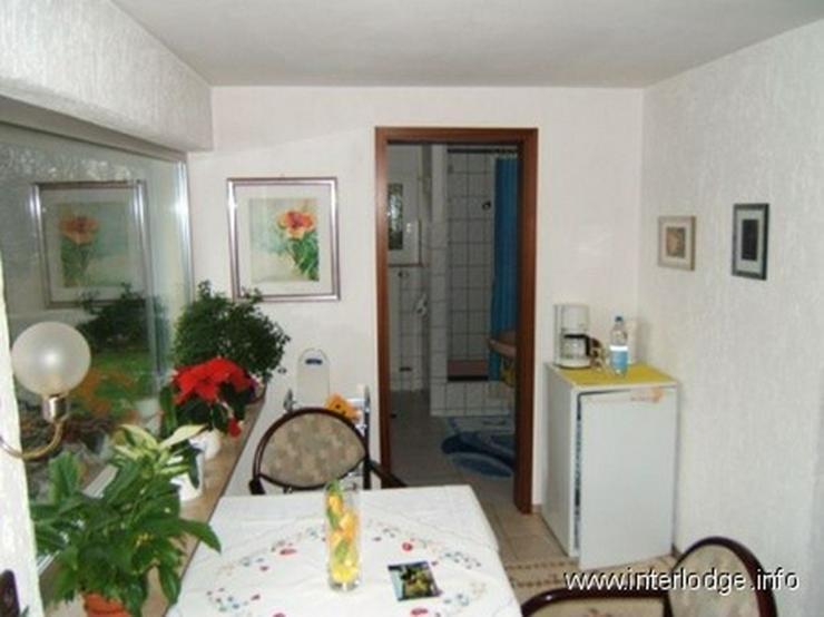 Bild 3: INTERLODGE Komfortabel möblierte Wohnung im Grünen in Essen-Heidhausen