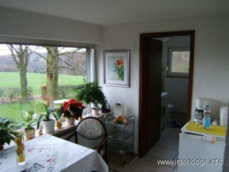 Bild 4: INTERLODGE Komfortabel möblierte Wohnung im Grünen in Essen-Heidhausen