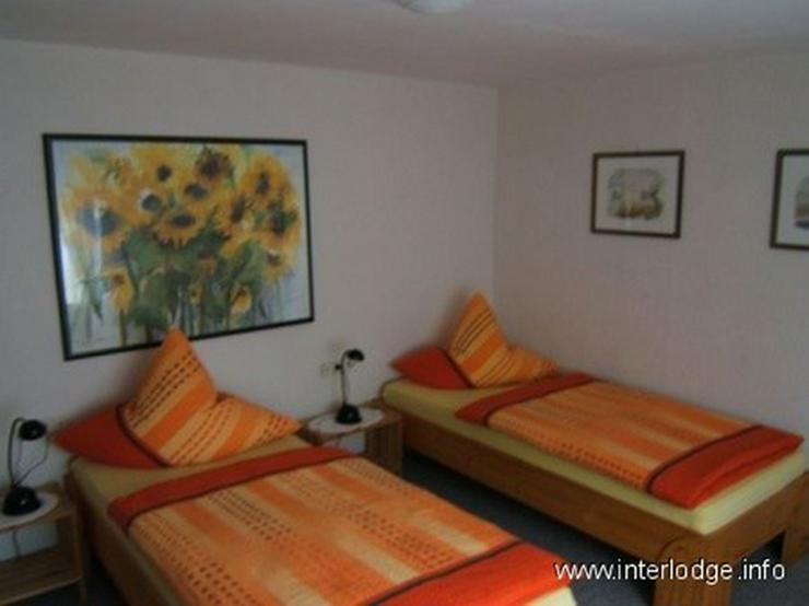 Bild 6: INTERLODGE Komfortabel möblierte Wohnung im Grünen in Essen-Heidhausen