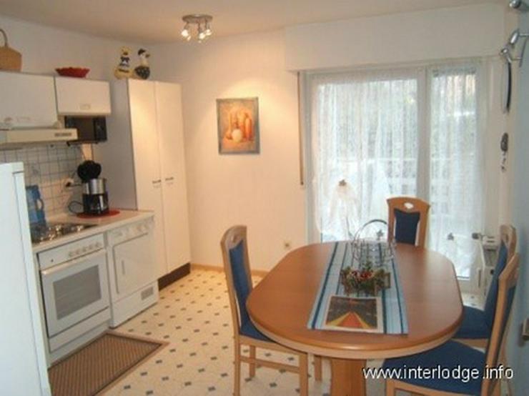 Bild 5: INTERLODGE Modern möblierte Wohnung in Essen-Schönebeck.
