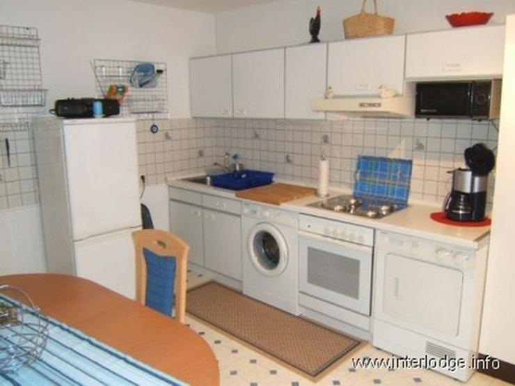 Bild 6: INTERLODGE Modern möblierte Wohnung in Essen-Schönebeck.