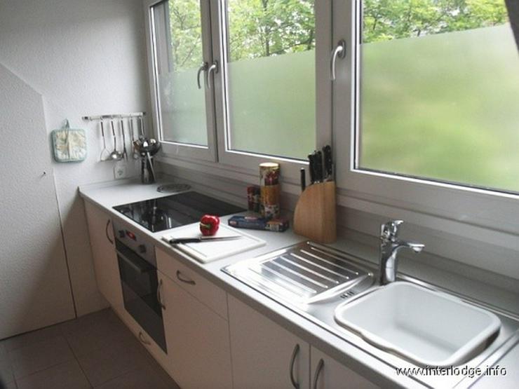 Bild 6: INTERLODGE Möblierte 4-Zimmerwohnung mit gehobener Ausstattung in Essen-Rüttenscheid