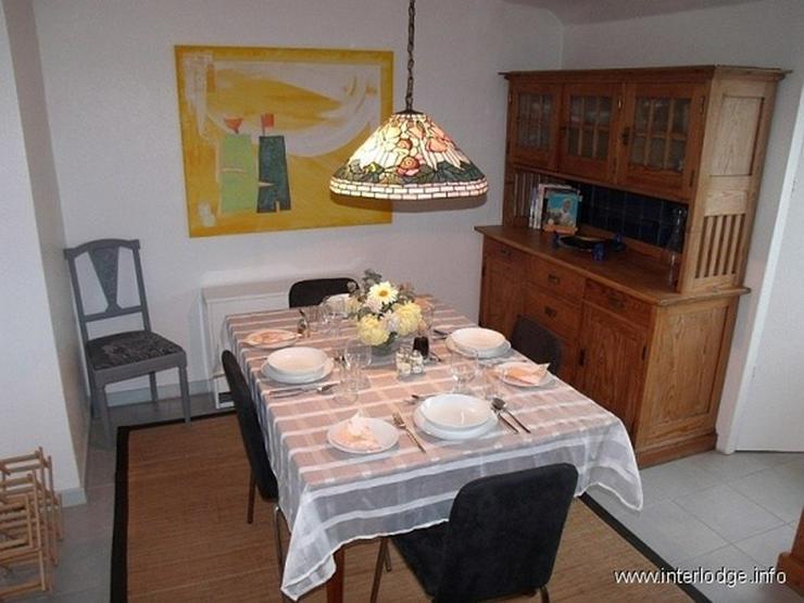 Bild 5: INTERLODGE Möblierte 4-Zimmerwohnung mit gehobener Ausstattung in Essen-Rüttenscheid