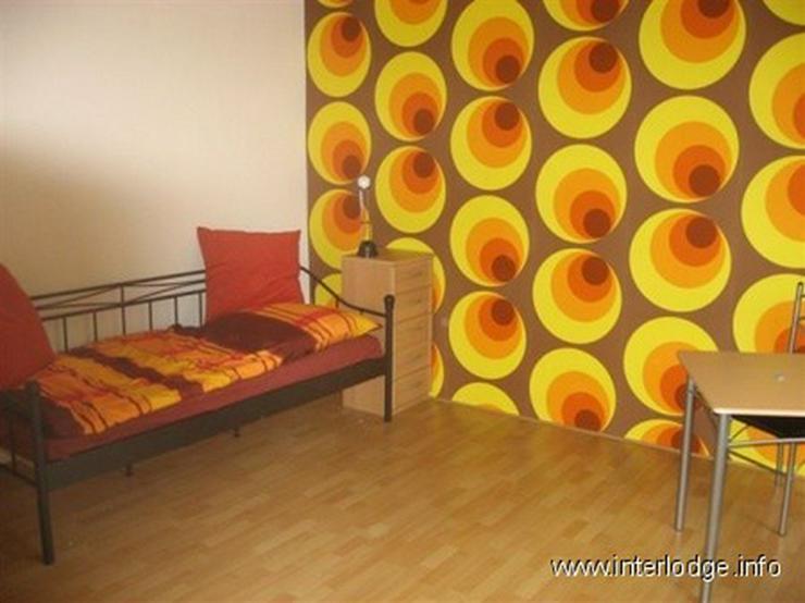 INTERLODGE Modern möblierte 2 Raumwohnung mit Gartennutzung in Essen-Altenessen - Wohnen auf Zeit - Bild 1