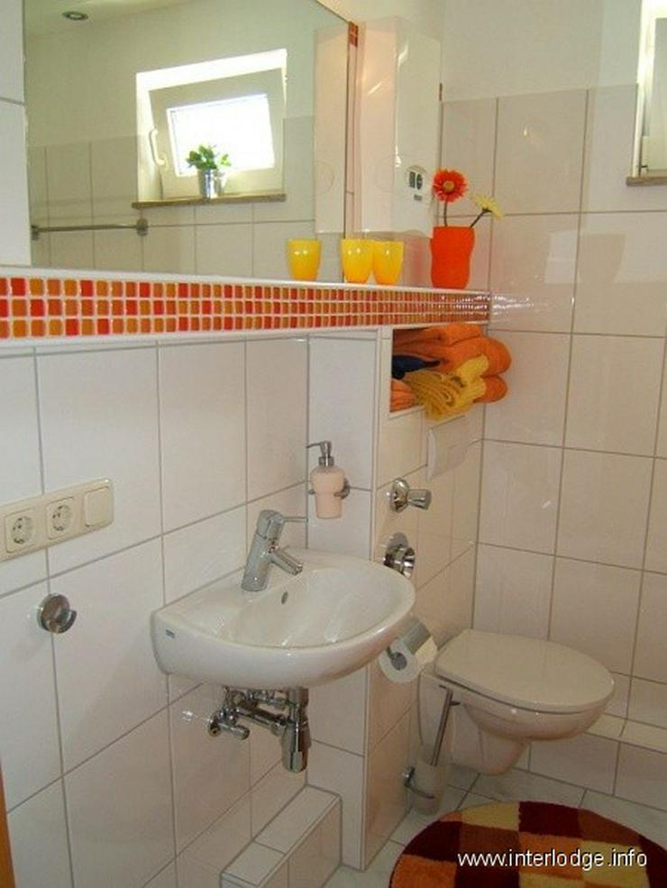 Bild 6: INTERLODGE Möbliertes Apartment mit 2 Terrassen und Garten in ruhiger Grünlage in Essen-...
