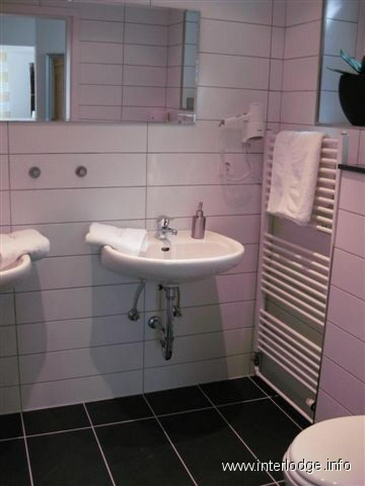 Bild 6: INTERLODGE Möblierte 3-Raum-Wohnung mit Südterrasse in bevorzugter Lage in Essen-Kettwig