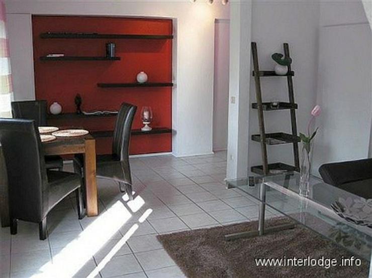 Bild 3: INTERLODGE Möblierte 3-Raum-Wohnung mit Südterrasse in bevorzugter Lage in Essen-Kettwig