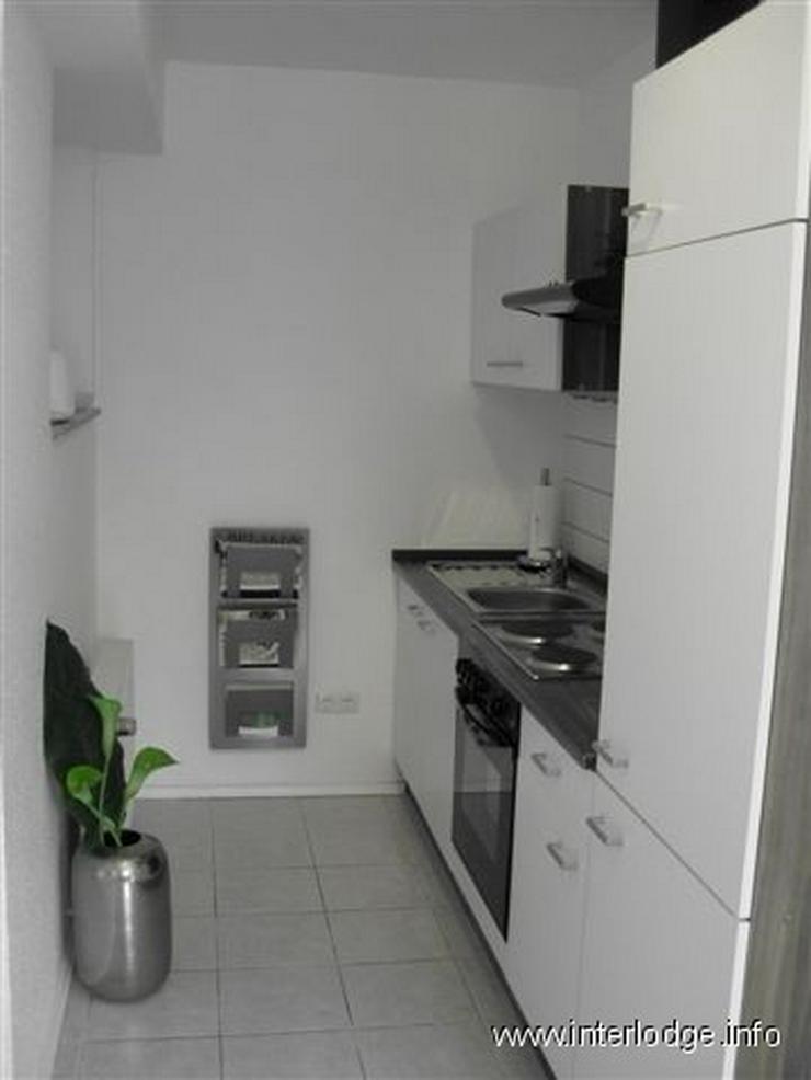 Bild 4: INTERLODGE Möblierte 3-Raum-Wohnung mit Südterrasse in bevorzugter Lage in Essen-Kettwig