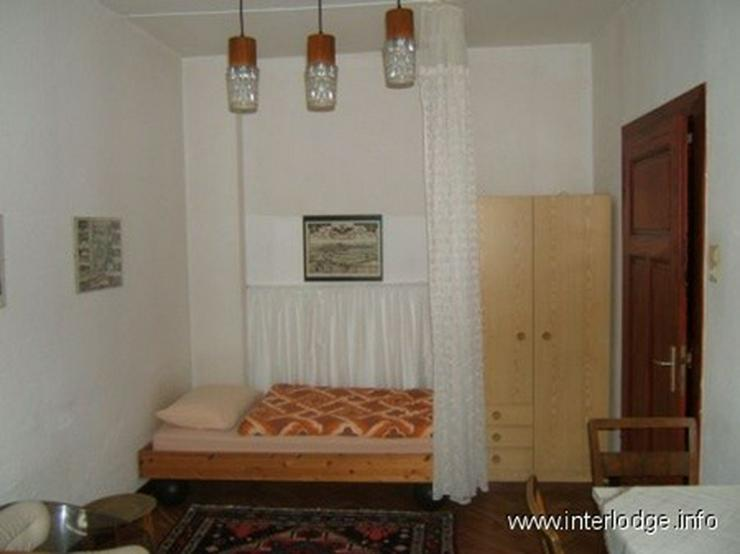 Bild 1: INTERLODGE Möbliertes Zimmer mit Balkon in ruhiger Lage in Essen-Altendorf