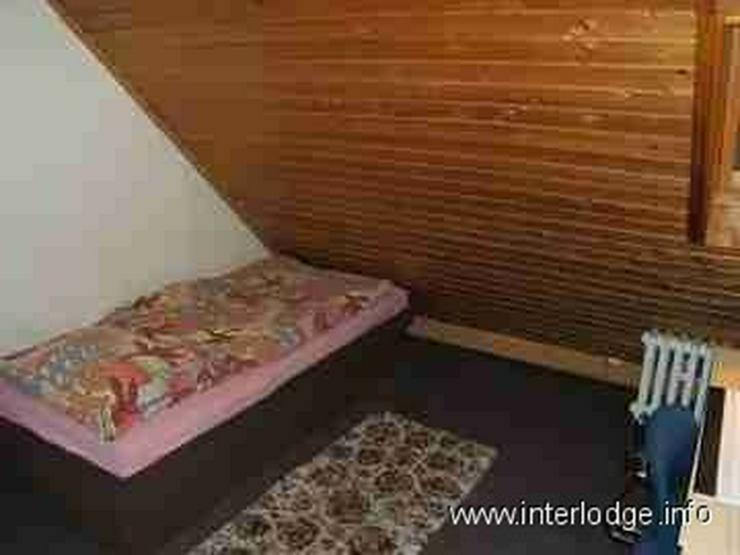 Bild 6: INTERLODGE Einfach möbliertes Dachgeschossapartment in Essen-Altendorf
