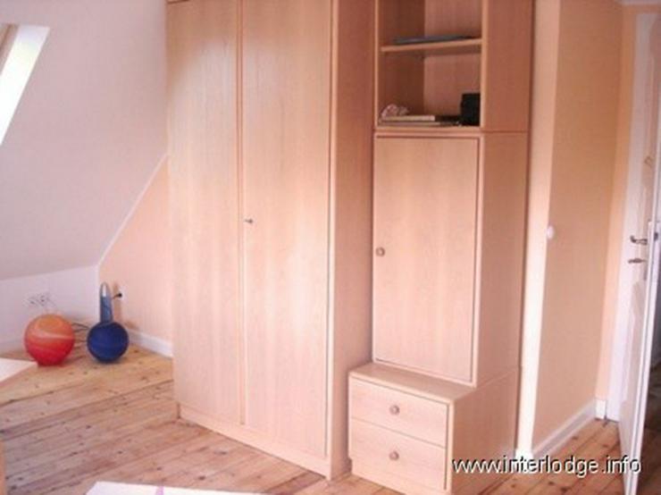 Bild 3: INTERLODGE Freundlich möblierte Komfortwohnung mit offener Küche Messenah in Düsseldorf...