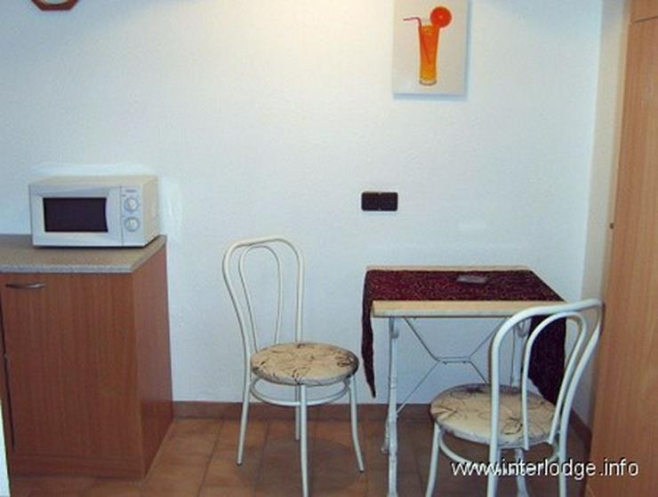 Bild 6: INTERLODGE Modern möblierte Wohnung mit großer Terrasse in Neuss-Weckhoven