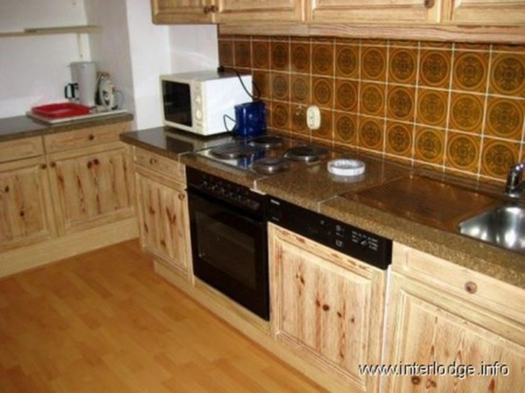 Bild 5: INTERLODGE Möblierte Wohnung in ruhiger Lage mit Wohnküche und Wintergarten in Düsseldo...