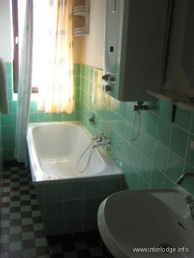 Bild 6: INTERLODGE Möblierte Wohnung in ruhiger Lage mit Wohnküche und Wintergarten in Düsseldo...