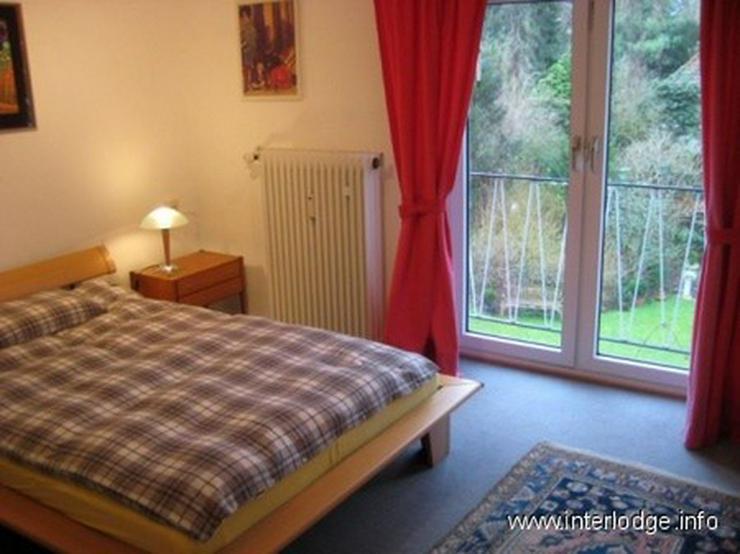 Bild 4: INTERLODGE Möblierte Wohnung in ruhiger Villenlage in Düsseldorf-Rath