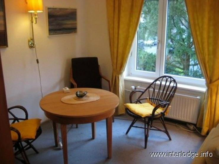 Bild 3: INTERLODGE Möblierte Wohnung in ruhiger Villenlage in Düsseldorf-Rath