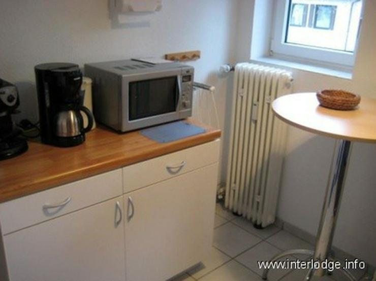 Bild 6: INTERLODGE Möblierte Wohnung in ruhiger Villenlage in Düsseldorf-Rath