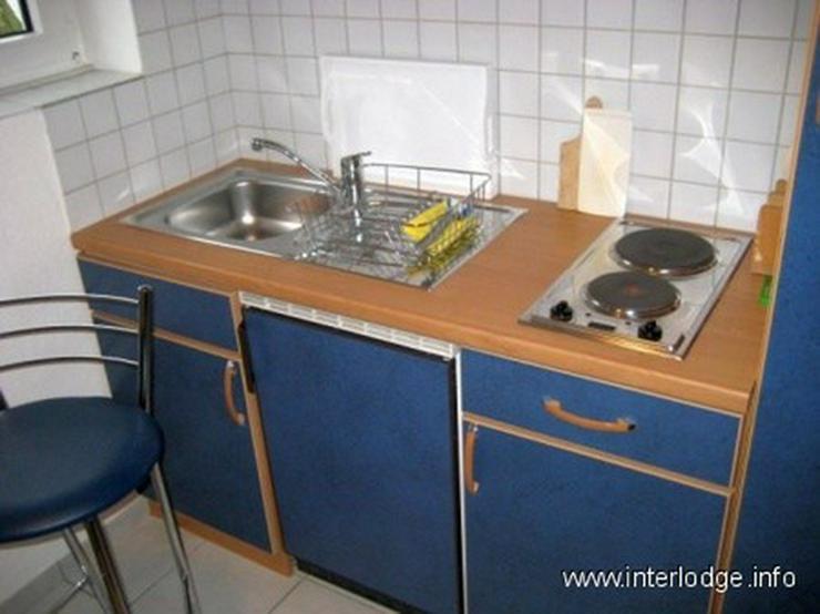 Bild 5: INTERLODGE Möblierte Wohnung in ruhiger Villenlage in Düsseldorf-Rath