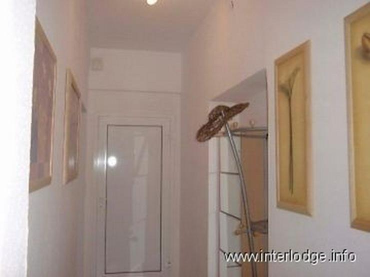 Bild 6: INTERLODGE Möblierte Wohnung mit gehobener Ausstattung, Garage und Terrasse in Essen-Bred...