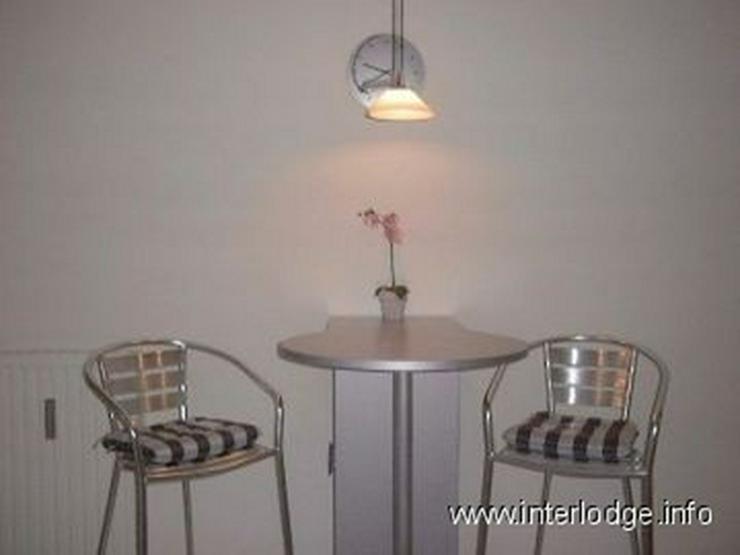 Bild 5: INTERLODGE Möblierte Wohnung mit gehobener Ausstattung, Garage und Terrasse in Essen-Bred...