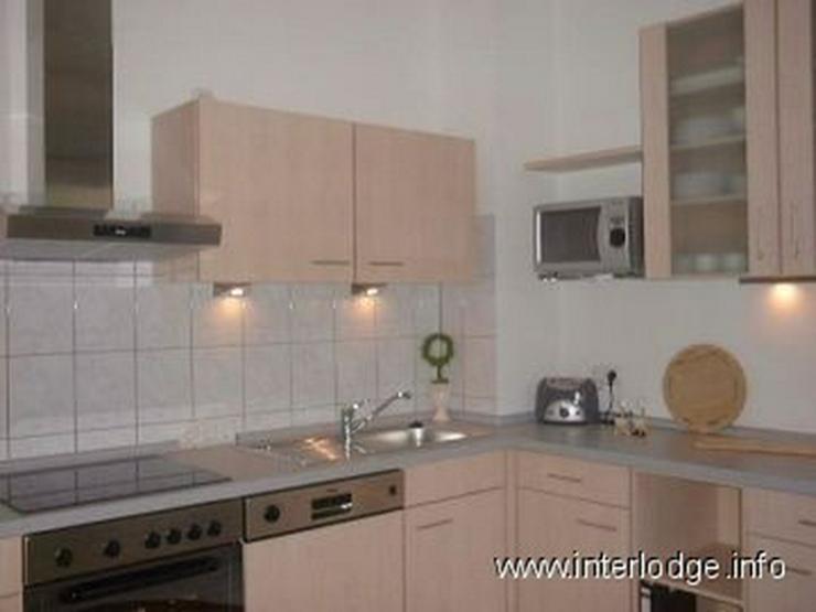 Bild 4: INTERLODGE Möblierte Wohnung mit gehobener Ausstattung, Garage und Terrasse in Essen-Bred...