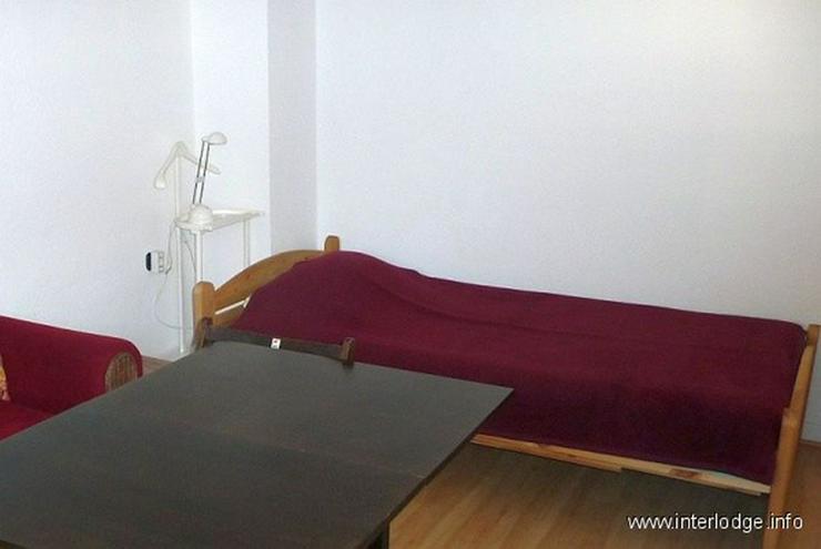 Bild 3: INTERLODGE Modern möblierte Wohnung mit 2 Schlafzimmer in ruhiger Lage in Essen-Hosterhau...