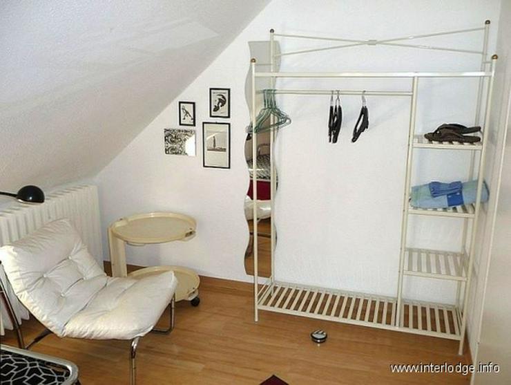 Bild 5: INTERLODGE Modern möblierte Wohnung mit 2 Schlafzimmer in ruhiger Lage in Essen-Hosterhau...