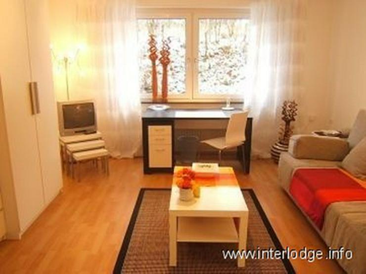 INTERLODGE Modern möbliertes Apartment in der Nähe des Ruhr-Congress-Centers in Bochum-G... - Bild 1