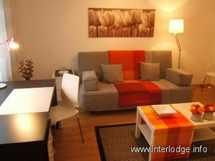 INTERLODGE Modern möbliertes Apartment in der Nähe des Ruhr-Congress-Centers in Bochum-G... - Wohnen auf Zeit - Bild 1