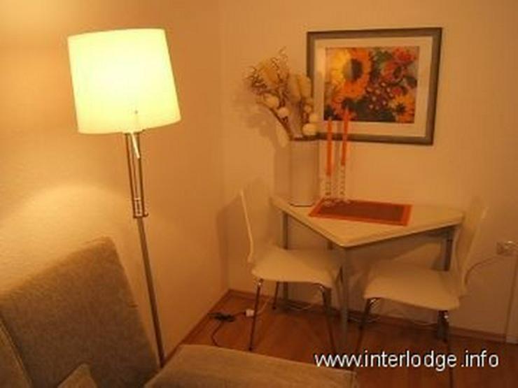 Bild 4: INTERLODGE Modern möbliertes Apartment in der Nähe des Ruhr-Congress-Centers in Bochum-G...