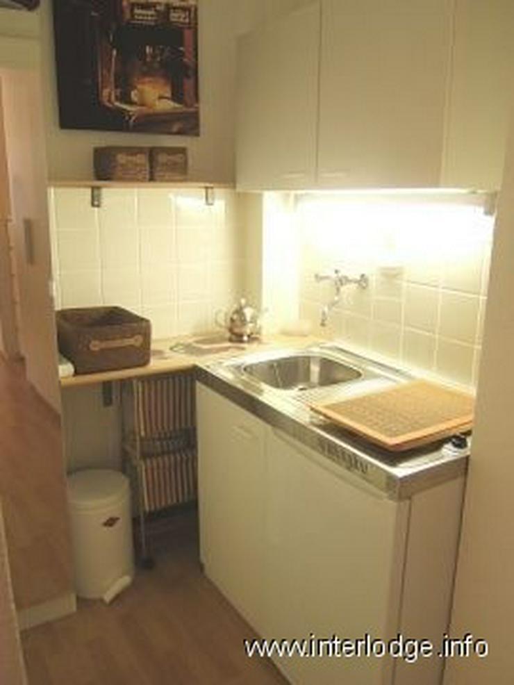 Bild 6: INTERLODGE Modern möbliertes Apartment in der Nähe des Ruhr-Congress-Centers in Bochum-G...