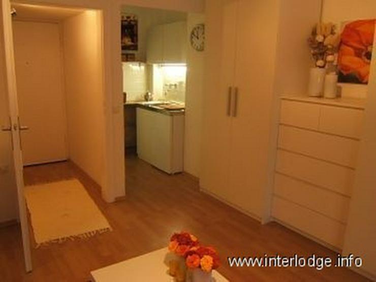 Bild 5: INTERLODGE Modern möbliertes Apartment in der Nähe des Ruhr-Congress-Centers in Bochum-G...