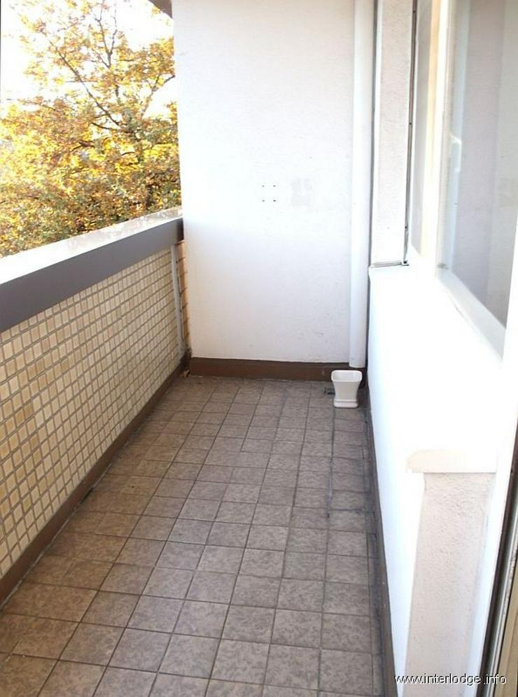 Bild 2: INTERLODGE Möblierte, helle und freundliche Wohnung mit Lift und Balkon im Zentrum von Ge...