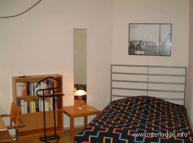 Bild 4: INTERLODGE Großzügiges möbliertes Apartment in bevorzugter Grünlage mit Terrasse in Bo...