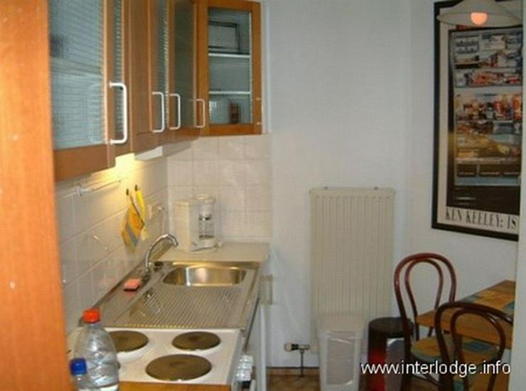 Bild 6: INTERLODGE Großzügiges möbliertes Apartment in bevorzugter Grünlage mit Terrasse in Bo...