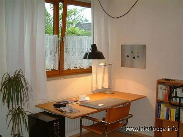 Bild 5: INTERLODGE Großzügiges möbliertes Apartment in bevorzugter Grünlage mit Terrasse in Bo...