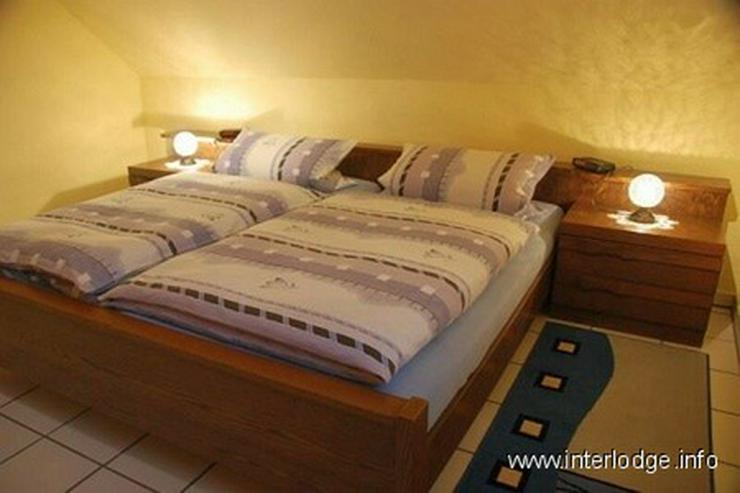 Bild 4: INTERLODGE Möblierte Komfort -Wohnung mit Gartennutzung und Garage in Top-Lage in Gelsenk...