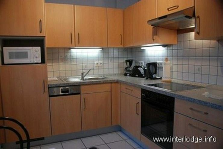 Bild 6: INTERLODGE Möblierte Komfort -Wohnung mit Gartennutzung und Garage in Top-Lage in Gelsenk...