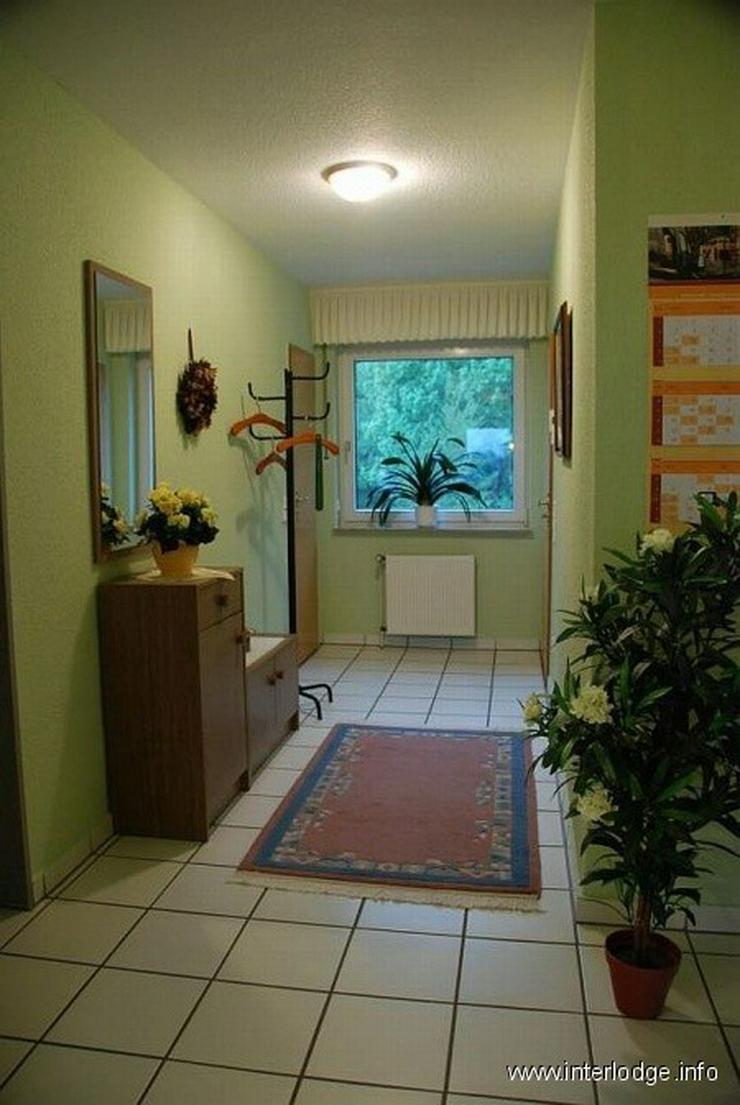Bild 3: INTERLODGE Möblierte Komfort -Wohnung mit Gartennutzung und Garage in Top-Lage in Gelsenk...
